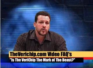Verichip Video FAQ's